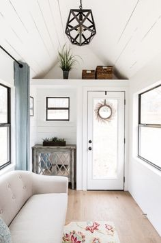 Tiny House Floor Plans And Floors On Pinterest