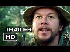 Lone Survivor Official Trailer #1 (2013) - Mark Wahlberg Movie HD
