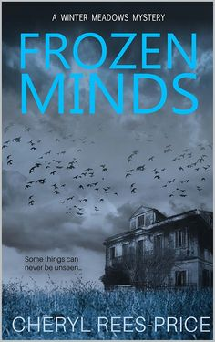 Frozen Minds by Cheryl Rees-Price