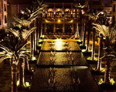 The Four Seasons, Morocco via theglamourai.com