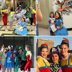 A few more pictures from appearance at the Alice In Wonderland celebration! Alice In Wonderland Ballet, More Pictures, Celebration, Dance, Dresses, Fashion, Dancing, Vestidos, Moda