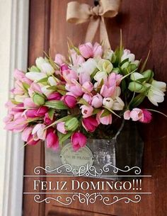 Feliz Domingo / Feliz Día / Domingo / Sunday / Happy Sunday / Happy Day / Que pases un lindo día / Buenos Días / Good Morning