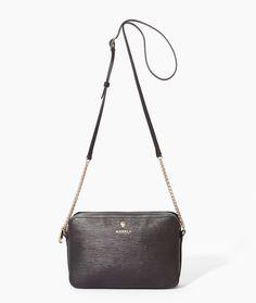 Modalu Austen Crossbody Bag in Black