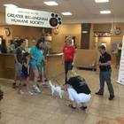 Euthanasia awareness day a big success at Greater Birmingham Humane Society, Shelby Humane Society.