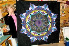Janice Chesnik quilt
