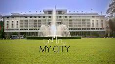My City - Ho Chi Minh City on Vimeo