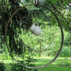 A unique sphere