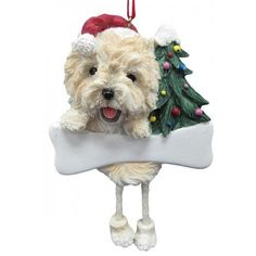 - Great item for any dog lovers during the holiday gift exchange season. - Hand…