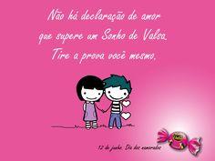 367113 - Sonho de Valsa - Dia dos Namorados