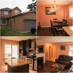 New MLS Listing for sale! Book your showing today! Wonderful #home in #mississauga #realestate #searchrealty