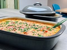 Cocotte Staub, Vegetarian Recipes Easy, Delicious Recipes, Healthy Breakfast Recipes, Macaroni And Cheese, Clean Eating, Easy Meals, Food And Drink, Nutrition