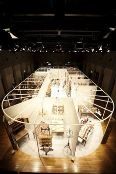 BAtoMA2010 / Exhibiton Site / 2010 / Exhibition design