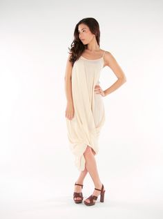 Compassion Dress | Nicole Bridger. In my top 3.