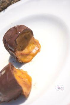 "Grain-Free Vegan Candy Creme Eggs--I need this to satisfy my ""Cadbury Creme Egg"" desires!"