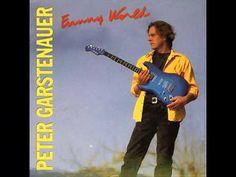 Peter Garstenauer ~ Midnight Flow