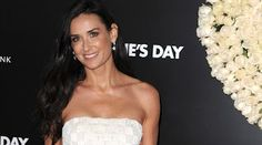 CELEBRITY COLLECTOR - DEMI MOORE - ANTIQUES  Demi Moore,is an American actress, film producer,film director,former songwriter and model.Moore took her professional name from her first husband, musician Freddy Moore, & is the mother of three daughters from her second marriage to actor Bruce Willis. She married her third husband, actor Ashton Kutcher, in 2005, & separated from him in Nov 2011.Demi Moore is a huge collector of antiques.She also collects vintage dolls as we have mentioned…