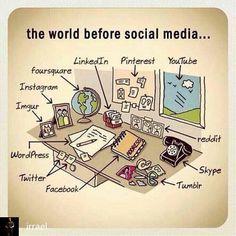 @Regrann from @irrael - Hoy se celebra el día mundial de las Redes Sociales. Felicidades a lo que finalmente viven de ellas, a las que fueron buenas y ya pasaron de moda, a los nuevos talentos emergentes y la creatividad infinita que se encuentran en...