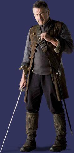 Male scoundrel
