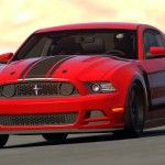 Boss 302 Mustang Latest HD Wallpapers Free Download