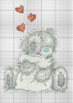 Lovely bear...