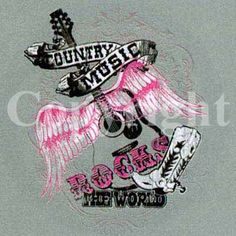 Country Music makes my heart sore it plays to every emotion I have, & it sure is fun to sing! cristyeannbrown