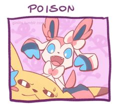 Sylveons type opinions