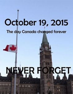 We will have to make a memorial to remember this forever. a sad day Political Corruption, Politics, Trudeau Canada, The Twits, O Canada, Western Canada, Sad Day, Interesting Quotes, Funny Signs