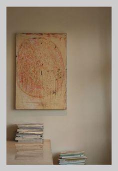 Patricia Larsen: Spaces N° 05