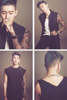 Image de jay park and kpop