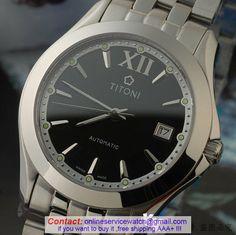 New 2013 Replica Titoni Watch