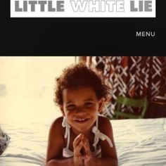 Interesting & Amazing documentary of a biracial girl raised as white!