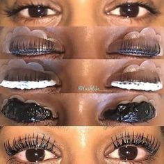 When I choose to stop lashes for sure gonna get a lash lift and tint - Care - Skin care , beauty ideas and skin care tips Lvl Lashes, Best Lashes, False Lashes, Eyelash Perm, Eyelash Tinting, Eyebrow Tinting, Eyelash Growth, Longer Eyelashes, Fake Eyelashes