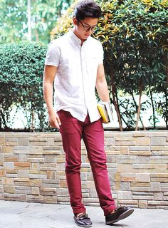 david guison fashion