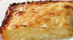 Laminado de batatas é o melhor acompanhamento para uma refeição incrível - Gastronomia - Bonde. O seu portal