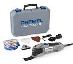 Oсцилиращ инструмент Dremel Multimax MM40
