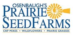 Osenbaugh's Prairie Seed Farms - native seeds for the Conservation Research Program (CRP), wildlife habitat & more