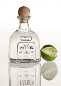 My favorite tequila. Gets the party started! ;)