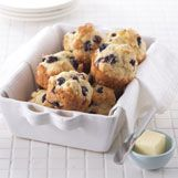 recipes/Blueberry Muffins