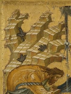 Iconostas Rusia sec. Byzantine Icons, Byzantine Art, Kunst Poster, Best Icons, Religious Icons, Art Icon, Orthodox Icons, Sacred Art, Art Studies
