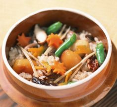 Rice Cooker Kamameshi Traditional Japanese Pilaf