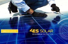 4ES Solar - energia limpa, renovável e econômica
