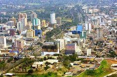 Ciudad Del Este- Paraguay