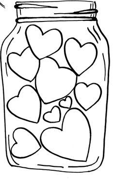 Preschool Crafts, Crafts For Kids, Valentines Day Bulletin Board, Kindergarten Portfolio, Baby Shower Deco, Valentine Coloring Pages, Cupcake Drawing, Pattern Coloring Pages, Valentine's Cards For Kids