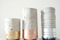 Los nuevos usos del cemento, sus aplicaciones en el diseño industrial