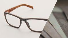 Frédéric Beausoleil, artiste lunetier pour Acuitis, ne se contente pas de  faire dans l excellence. Il part à la recherche de la nouveauté et de  l innovation ... 7c9e253bd504