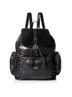Australia Luxe Collective Women's Baldwin Backpack, Black, http://www.myhabit.com/redirect/ref=qd_sw_dp_pi_li?url=http%3A%2F%2Fwww.myhabit.com%2Fdp%2FB011I49ZRK%3F