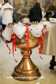 Cristelnita botez rustic