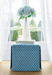 Interior Design Inspiration | Thibaut Design | Woven Resource Vol. 6 - Geometrics 2