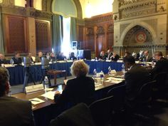 State Workforce Investment Board now underway in Albany