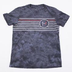 Thin Stripes T-Shirt